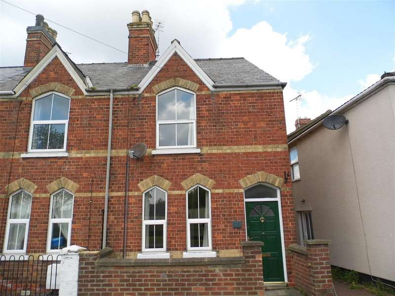 2 Bedrooms Property for rent in London Road, Spalding