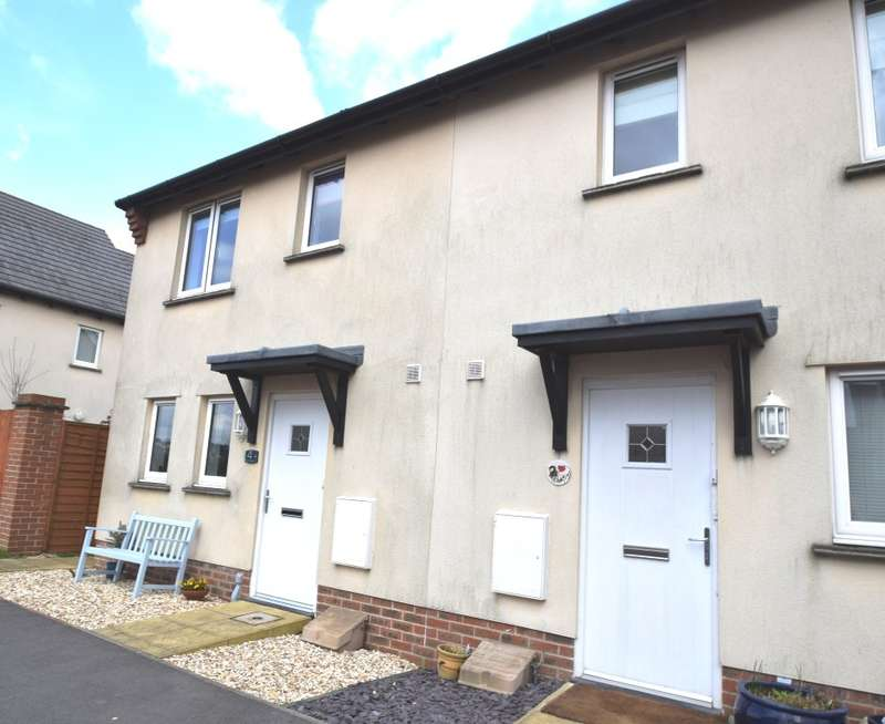 3 Bedrooms Semi Detached House for rent in Wool