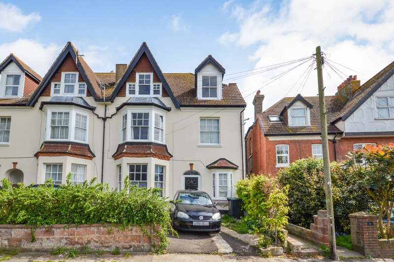 2 Bedrooms Flat for rent in Fairmount Road, Bexhill On Sea, TN40