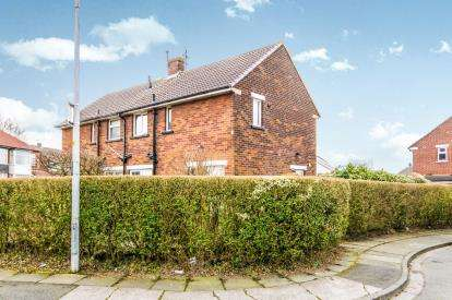 3 Bedrooms Semi Detached House for sale in Patterdale Avenue, Ashton Under Lyne, Greater Manchester