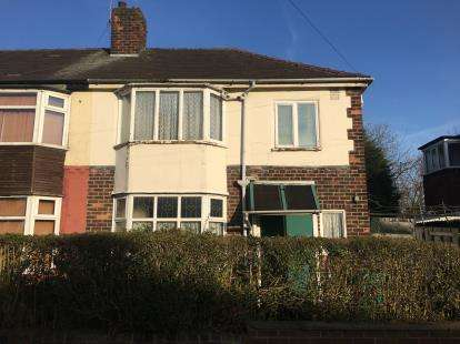 3 Bedrooms Semi Detached House for sale in Seabrook Road, Manchester, Greater Manchester