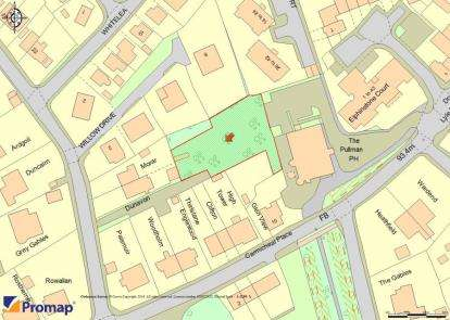 Land Commercial for sale in Whitelea Lane, Kilmacolm