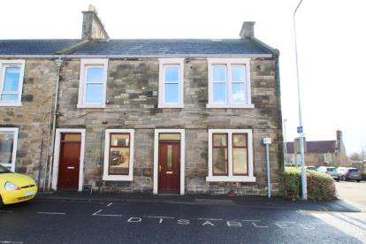3 Bedrooms Flat for sale in Loughborough Road, Kirkcaldy