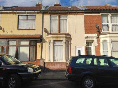 4 Bedrooms House for sale in Southsea, Hampshire