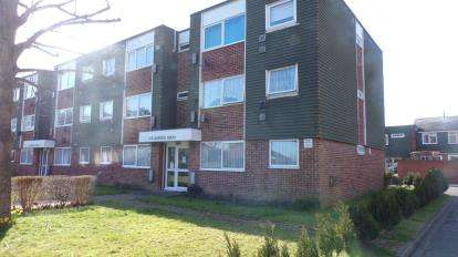 2 Bedrooms Flat for sale in 26 The Ridings, Portsmouth, Hampshire