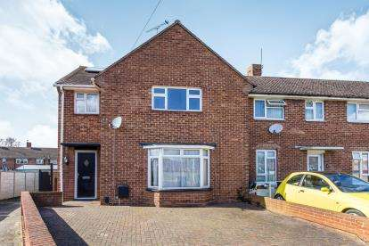 3 Bedrooms Semi Detached House for sale in Havant, Hampshire