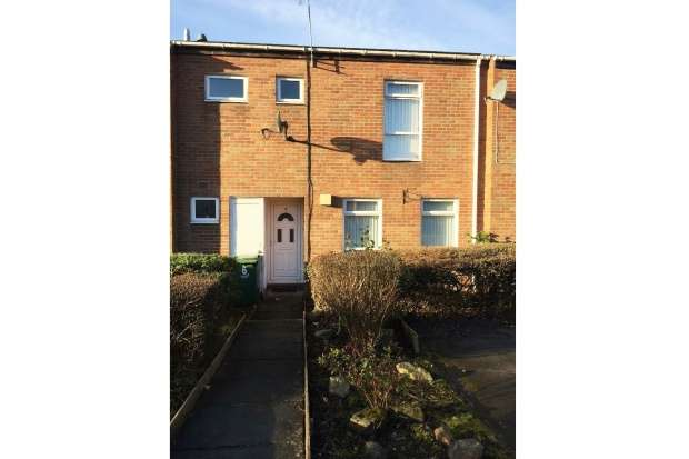 3 Bedrooms Terraced House for sale in Eddleston, Washington, Tyne And Wear, NE38 9ED