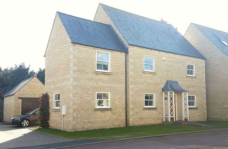 5 Bedrooms Property for sale in Baxters Lane, Stamford