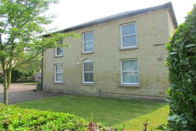 1 Bedroom Flat for rent in Fen Road, Cambridge