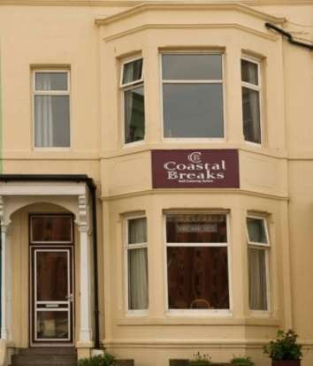 5 Bedrooms Flat for sale in Derby Road North Shore Blackpool