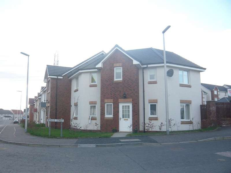 3 Bedrooms Property for rent in Regulus Street , Dunfermline KY11