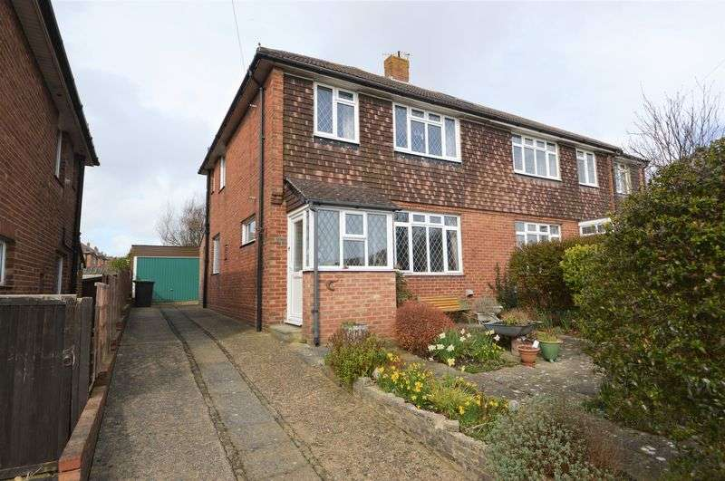 3 Bedrooms Property for sale in Auriol Drive, Bedhampton