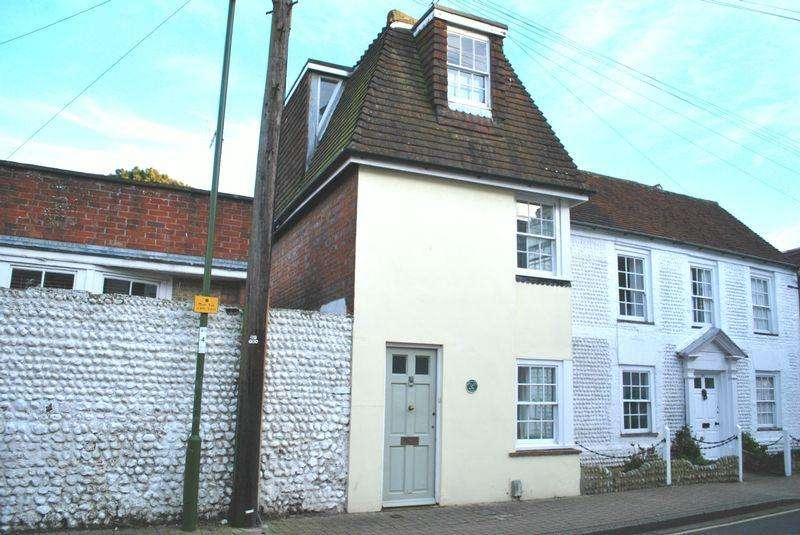 3 Bedrooms Cottage House for rent in John Street, Shoreham-By-Sea