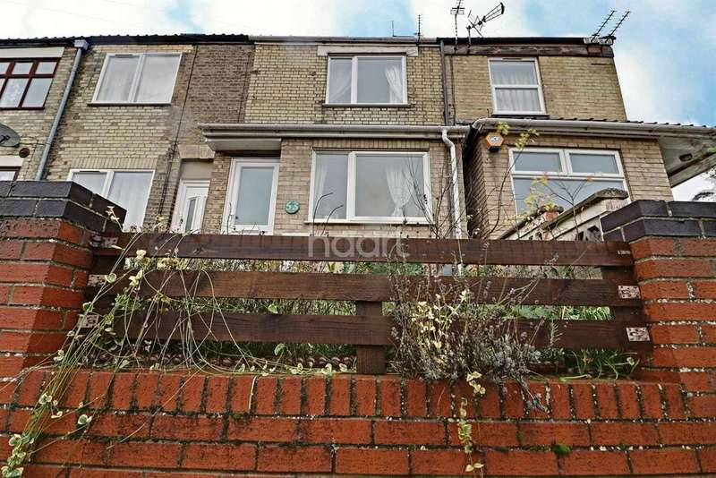 2 Bedrooms Terraced House for sale in Drayton Road, Norwich