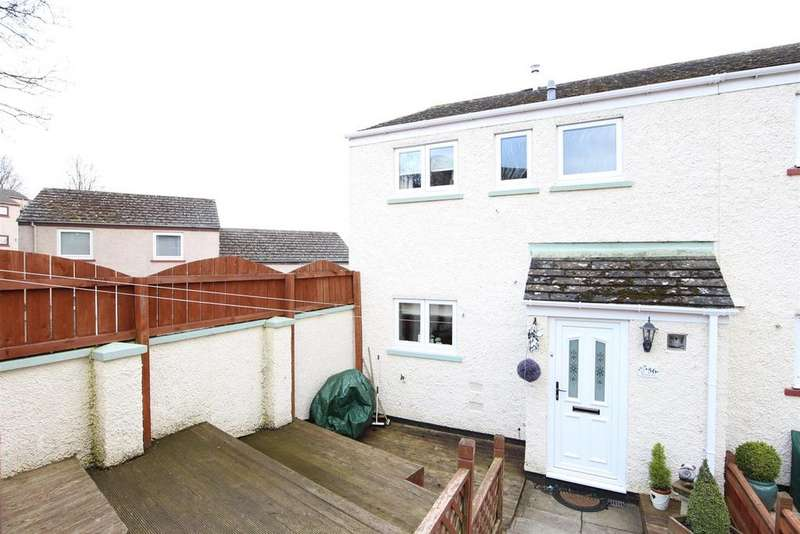 3 Bedrooms Semi Detached House for sale in Alexandra Way, Richmond
