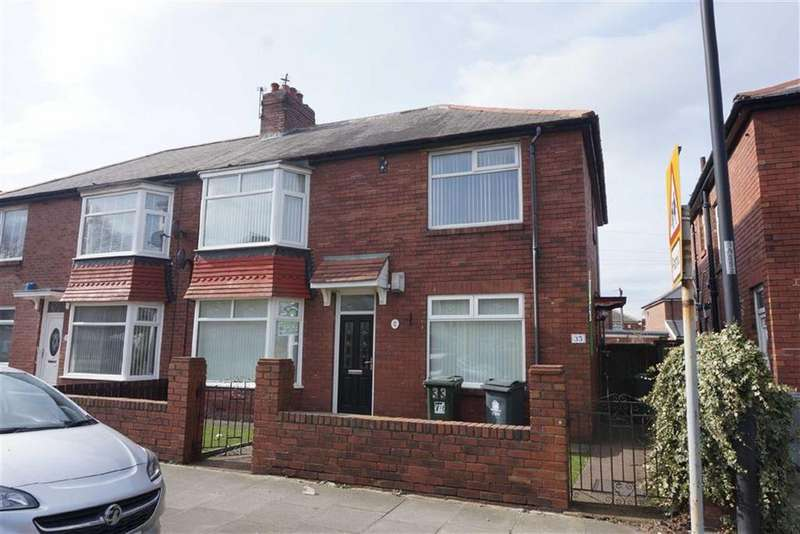 2 Bedrooms Apartment Flat for sale in West Street, Wallsend, Tyne And Wear, NE28