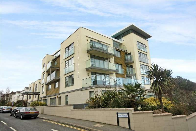 3 Bedrooms Flat for sale in Studland Road, Bournemouth, Dorset, BH4