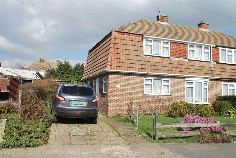 4 Bedrooms Semi Detached House for sale in Knights Road, Hoo St Werburgh