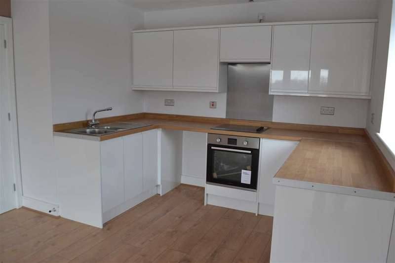 2 Bedrooms Apartment Flat for rent in Lichfield Road, Willenhall
