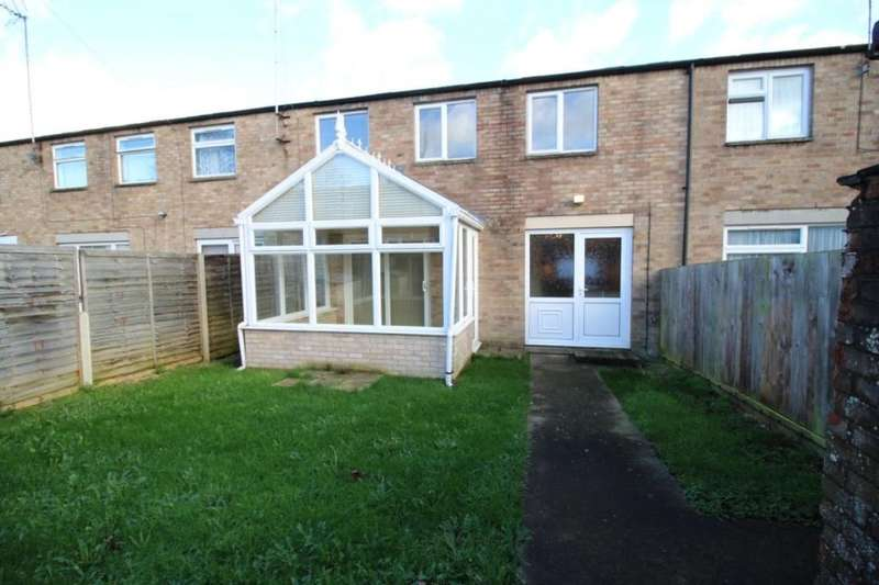 2 Bedrooms Property for rent in The Knapp, Calne, SN11