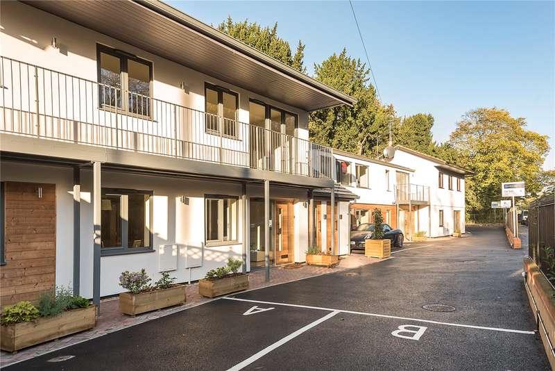 2 Bedrooms Flat for sale in Greenside View, Oxford Road, Gerrards Cross, Buckinghamshire, SL9