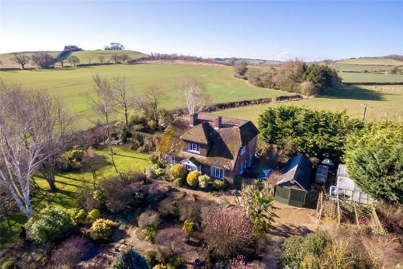 3 Bedrooms Detached House for sale in Shutford, Banbury, Oxfordshire