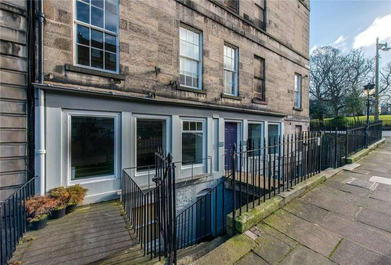 3 Bedrooms Flat for sale in 1-3 India Street, New Town, Edinburgh, EH3