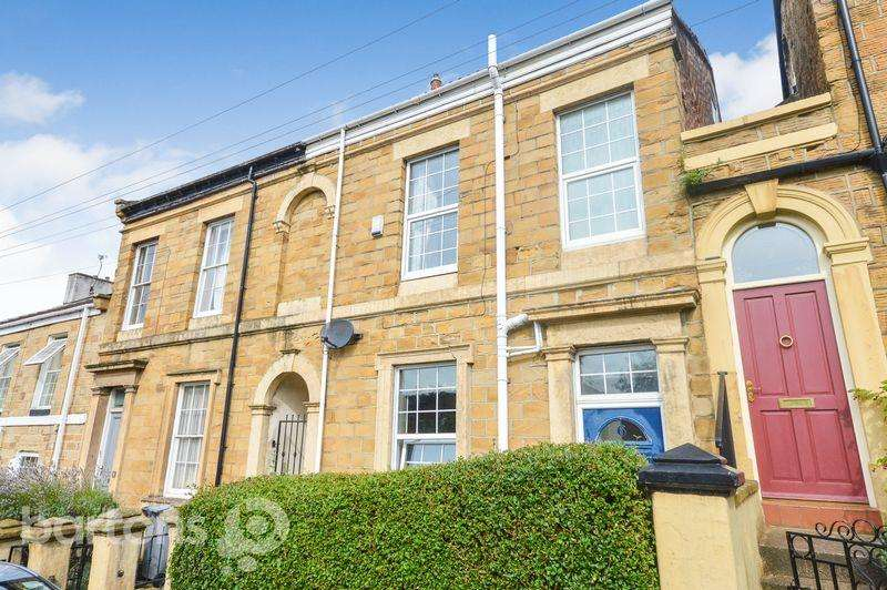 4 Bedrooms Terraced House for sale in Clifton Bank, Wellgate