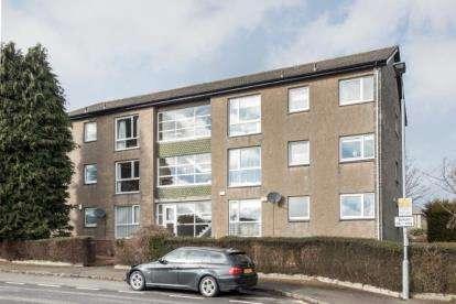 2 Bedrooms Flat for sale in School Road, Paisley, Renfrewshire