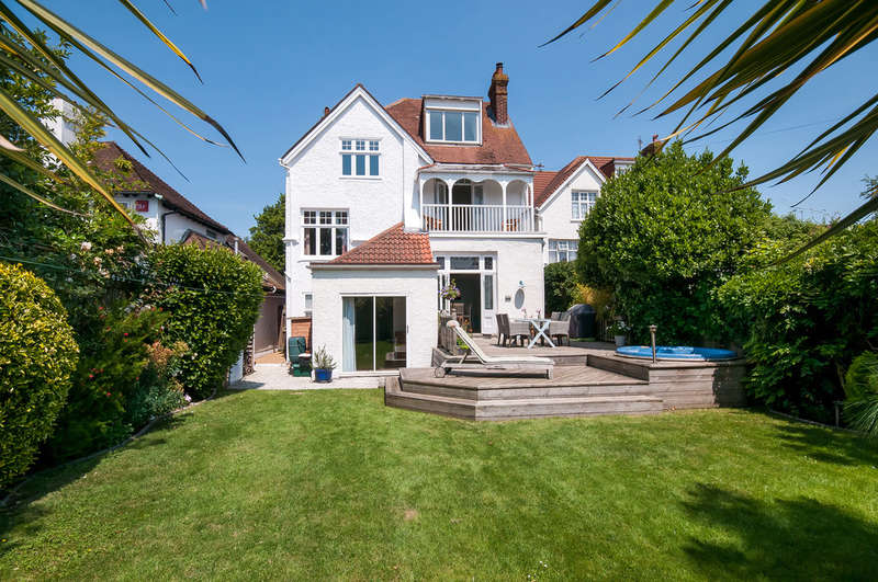 7 Bedrooms Detached House for sale in Southsea, Hampshire