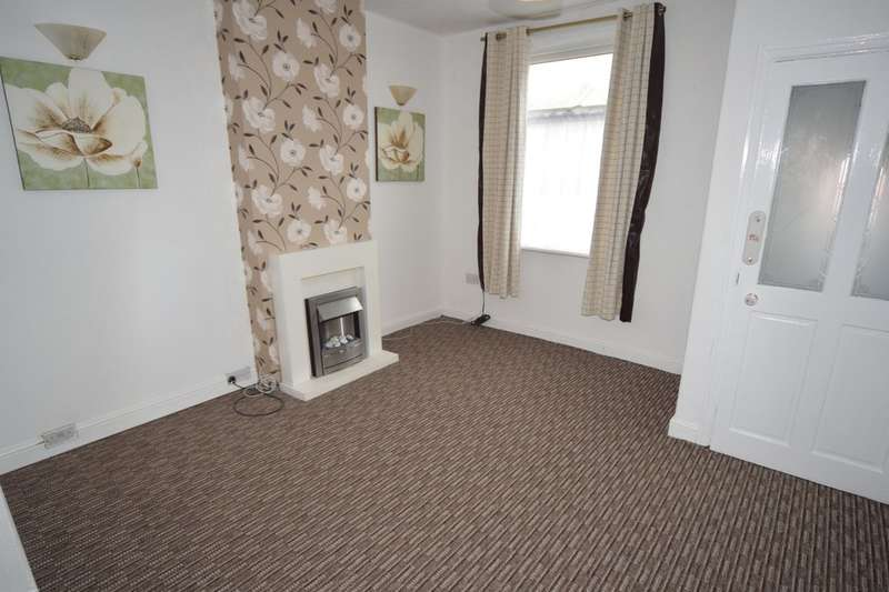 2 Bedrooms Terraced House for sale in Dominion Street, Walney, Cumbria, LA14 3BP