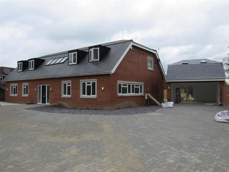 5 Bedrooms Detached House for sale in Stodmarsh Road, Canterbury