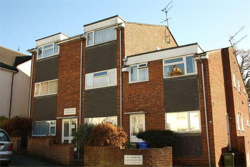 1 Bedroom Apartment Flat for sale in Catherine Court, Queens Road, Aldershot, Hampshire, GU11