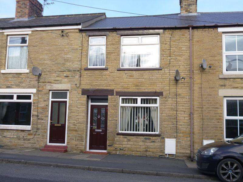 3 Bedrooms Terraced House for sale in Bridge Street, Howden le Wear