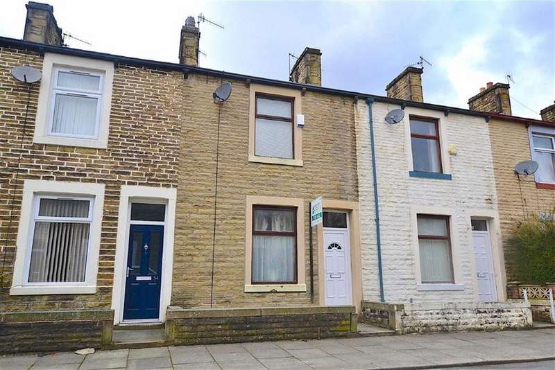 3 Bedrooms Terraced House for sale in Kyan Street, Burnley, Lancashire