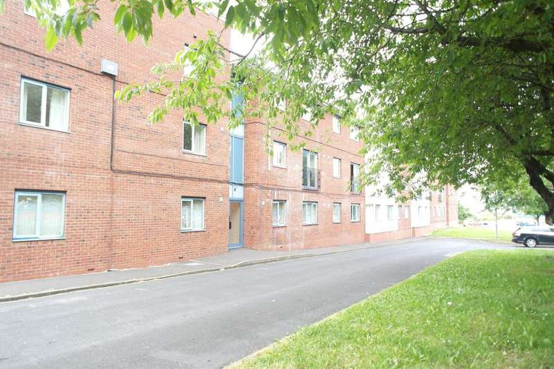 2 Bedrooms Apartment Flat for rent in Joshua Court, Gregory Street, Longton, Stoke On Trent, Staffordshire, ST3 2LU