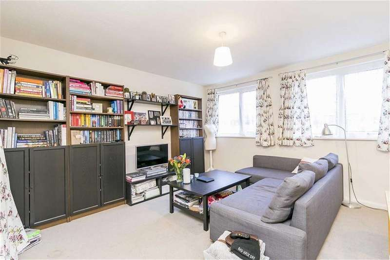 1 Bedroom Flat for sale in The Devonshires, Epsom, Surrey
