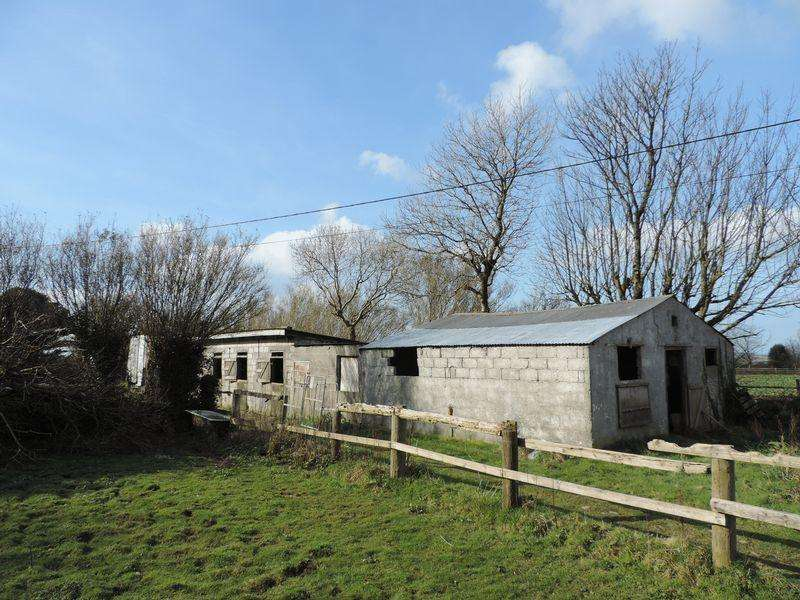 Land Commercial for sale in Treleigh, Redruth