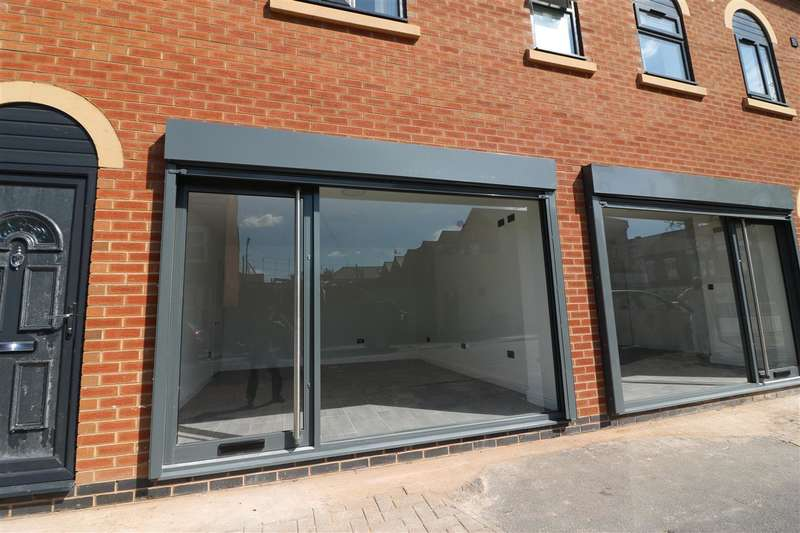 Commercial Property for rent in Charles Road/ Green Lane, Birmingham