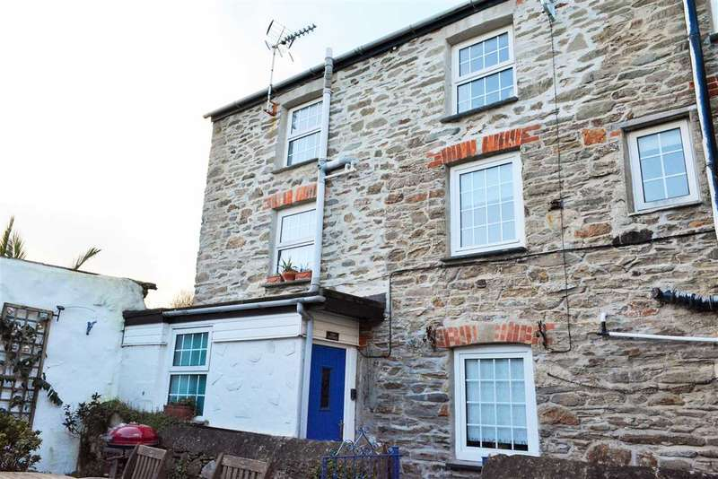 2 Bedrooms Property for sale in Gorran Haven, St Austell, Cornwall, PL26