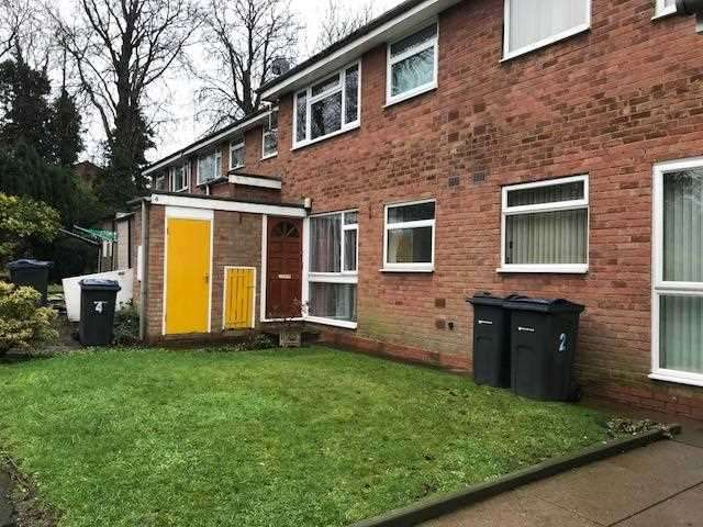 1 Bedroom Maisonette Flat for rent in Old Church Green, Yardley, Birmingham