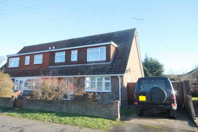 3 Bedrooms House for sale in St Clairs Road, St Osyth