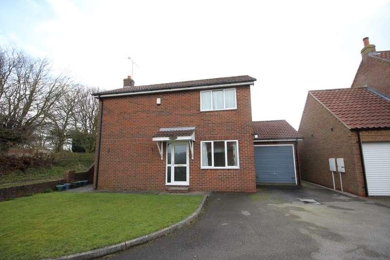 3 Bedrooms Detached House for sale in Bempton Lane, Flamborough, Bridlington, YO15