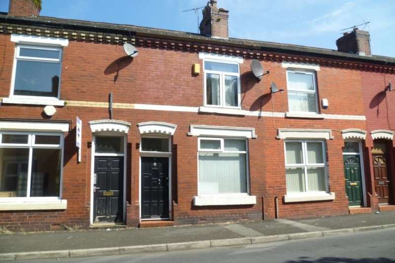 3 Bedrooms Terraced House for sale in Carnforth Street, Fallowfield , Manchester, M14