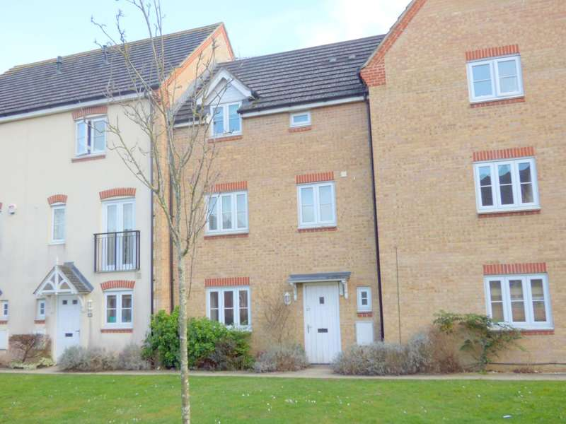 5 Bedrooms Semi Detached House for rent in Baxendale Road, Chichester