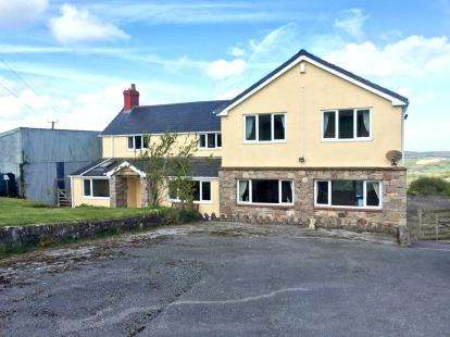 5 Bedrooms Equestrian Facility Character Property for sale in Moelfre, Abergele, Conwy, LL22