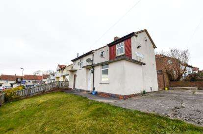 2 Bedrooms Terraced House for sale in Millfield Avenue, Kenton, Newcastle Upon Tyne, Tyne and Wear, NE3