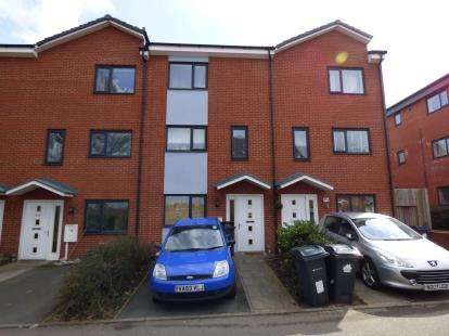 3 Bedrooms House for sale in Moundsley Grove, Kings Heath, Birmingham, West Midlands