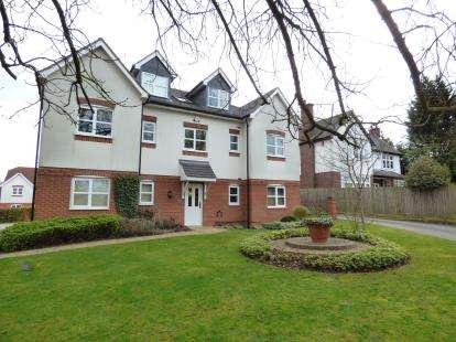 2 Bedrooms Flat for sale in Mill View, Anstey, Leicester, Leicestershire
