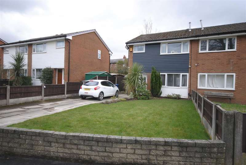 3 Bedrooms House for sale in Marlborough Avenue, Spring View, Wigan